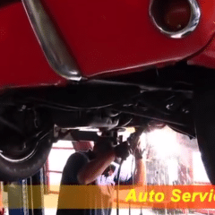 Auto Service Experts Commercial